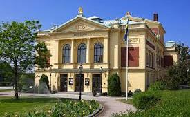 Ystad Teater 2