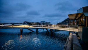 Butterfly-Bridge