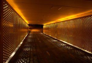 Honey Tunnel Gröna Stråket Lund